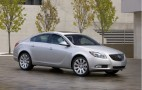 2011 Buick Regal Review: How I Learned To Stop Worrying And Love A Buick