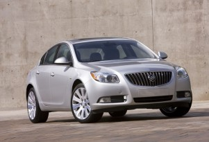 Top Five Upcoming Family Cars