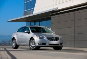 Buick Looking To Expand Future Lineup