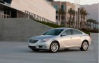 2011 Buick Regal Touts German Engineering In New Commercials