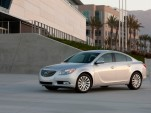 And The Fastest-Growing Car Brand Is...Buick?
