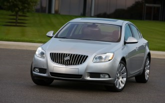 Driven: 2011 Buick Regal