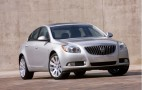 2011 Buick Regal: An IIHS Top Safety Pick