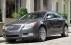 2011 Buick Regal: First Drive Review