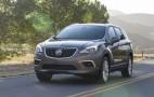 2016 Buick Envision, Subaru WRX STI Hybrid, New Land Rover Defender: Car News Headlines