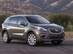 Chinese-built 2016 Buick Envision: priced against BMW, Audi, Mercedes?