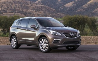 2016-2017 Buick Envision, 2011 Buick Regal recalled: nearly 48,000 U.S. vehicles affected