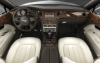 Video: Hand-Crafting The 2011 Bentley Mulsanne's Interior