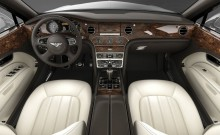 2011 Bentley Mulsanne Photos