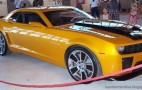 2011 Denver Auto Show: Two Camaros Worth Seeing at the Show