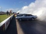 Burnout World Record at MIR 2015