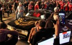 Burt Reynolds' second Bandit Pontiac Trans Am sells for $170,000