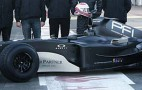 Buy and race your own F1 car