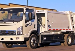 BYD partners with U.S. firm to launch all-electric garbage truck