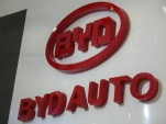 BYD To Bring e6 EV, Maybe Battery Production And R&D, To U.S.