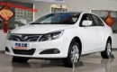 BYD e5. Photo by CarNewsChina.com.