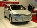 BYD e6 concept