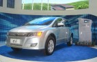 2010 Detroit Auto Show: Chinese BYD e6 Electric Crossover To Come To U.S.