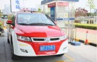 Electric Taxis From Nissan, BYD To Serve Hong Kong's Smoggy Streets?