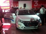 BYD's Rising Electric-Car Sales Swamped By Falling Gas Models
