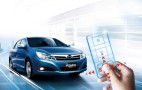 This Won't End Well: BYD Introduces Remote-Controlled Car