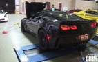 Another C7 Corvette Z06 Hits The Dyno, Posts Strong Numbers: Video