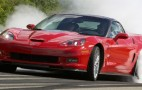 C7 Corvette ZR-1 to be twin-turbo V6?