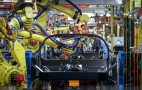 GM Spends $439 Million On Corvette Plant Upgrades