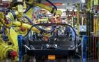 GM Spends $439 Million On Corvette Plant Upgrades