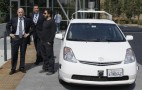 Google's Autonomous Car: Now Street-Legal In California