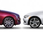 Cadillac ATS Vs. BMW 3-Series