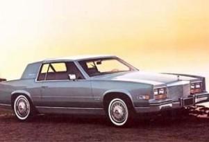 Cadillac Biarritz