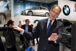 Cadillac's Johan de Nysschen Wants More High-Tech Boutiques (Like The Ones He Envisioned At Audi)