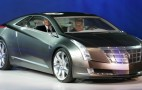 GM's Second Electric Car After Chevy Volt To Be Cadillac Converj