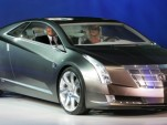 Cadillac Converj Concept