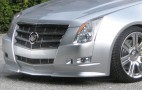 New Details On Cadillac's Upcoming ATS Mid-Size Sedan