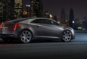 Cadillac Converj Concept To Be Built, Called Cadillac ELR