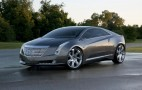Tokyo Motor Show, Cadillac ELR, Corvettes For Volts: Today's Car News