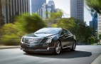 Cadillac ELR Is Walking Dead (But May Be Great, Rare Used Car)
