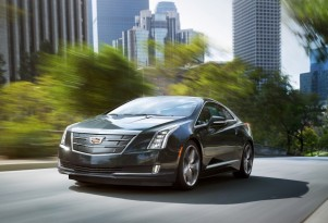 Cadillac ELR A 'Disappointment,' Plug-In Hybrids For Most Models: Marketing Chief