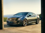 2016 Cadillac ELR: More Performance, More Range, Lower Price