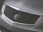 Cadillac grille