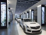 Cadillac House
