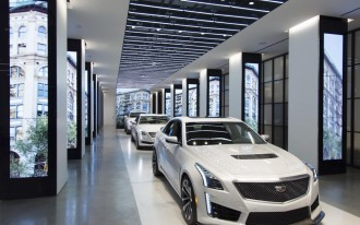 Are there too many luxury cars? Cadillac needs to know