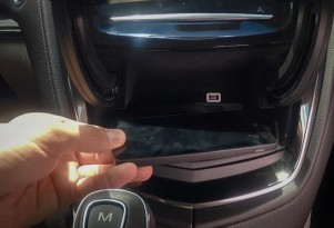 Cadillac Powermat