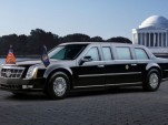 Report: Obama Motorcade Exempt From Greening Of Federal Fleet