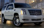 Cadillac reveals special edition Escalade Platinum