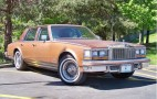 1975 Cadillac Seville: Not-Quite Classics