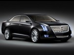 Cadillac XTS Luxury Sedan Confirmed For Spring 2012