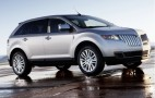 2011 Lincoln MKX Recalled For Electrical Fire Risk